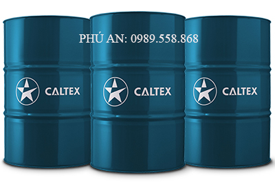 Caltex Rust Proof Oil - 油性膜防鏽劑